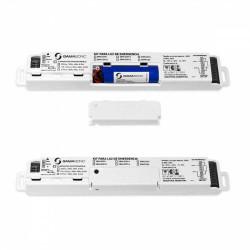 Gama-sonic kit emergencia p/tubo led lumenac