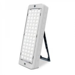 Luz de emergencia gamasonic de 60 leds