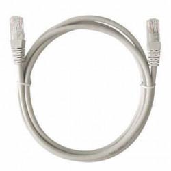Patch cord nisuta ns-cutp3c categoria 5e de 3 metros