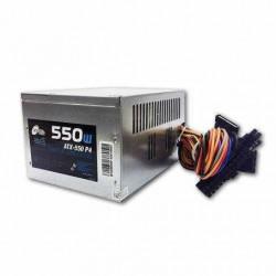 Fuente alimentación para pc de 550w