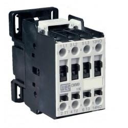 Contactor weg cwb9-11-30d23 220vca 9 amp 1na-1nc  50/60hz
