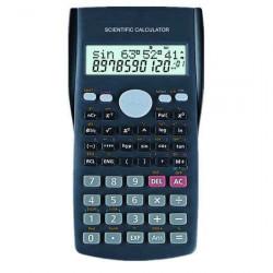 Calculadora cientifica exaktus ex-82 plus