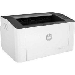 Impresora hp laser jet m107w wifi monocromatica 21ppm 4zb78a
