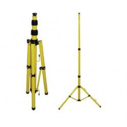 Tripode tbcin telescopico para proyector de hasta 10 kgs