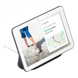 Google home hub pantalla 7 smart asistente virtual español