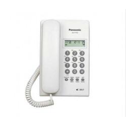 Teléfono panasonic kxt-7703x mesa o pared