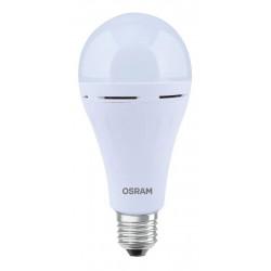 Lámpara led de 10w luz cálida