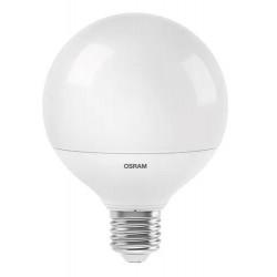 Lámpara led de 12w globo
