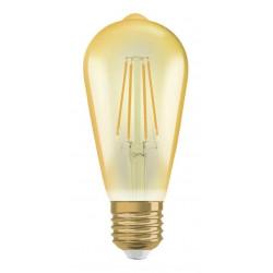 Lámpara led de 7,5w vintage edison e27