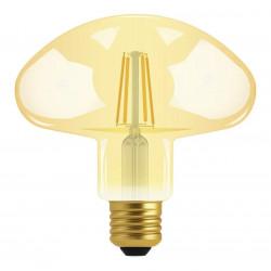 Lámpara led osram fil vintage mushroom cla60 e27 de 2w...