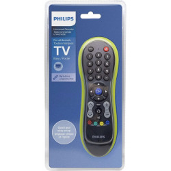 Control remoto universal srp3011 philips