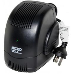 Estabilizador trv microvolt l 600va 4 tomas