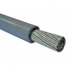 Cable aluminio protegido 1x 35 mm2