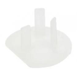 Mig - protector p/tomacorriente transparente