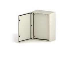 Gabinete estanco gen rod 45x60x15 cm