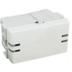 Módulo interruptor jeluz de 1 punto blanco