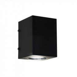 Aplique ferrolux monaco unidireccional 1 lampara gu10