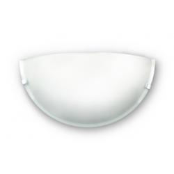 Difusor san justo de policarbonato con base metálica 25cm...