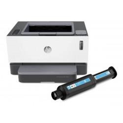 Impresora hp neverstop 1000w monocromatica láser