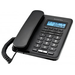 Alcatel telefono de mesa t-50 id llam. alta voz agenda