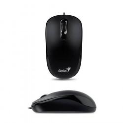 Mouse genius dx-110 optico usb
