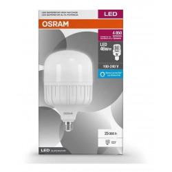 Lámpara led de 45w luz día high wattage e27