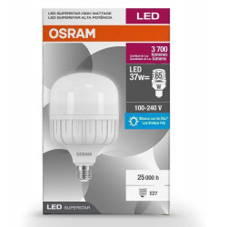 Lámpara led osram high wattage e27 de 36w luz dia