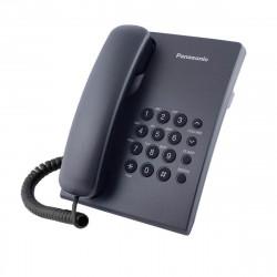 Telefono panasonic kx-ts500 con cable