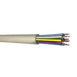Cable portero  8 pares rollo