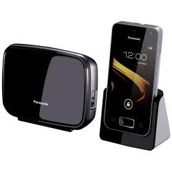 Telefono panasonic kx-prx110 inalambrico smartline