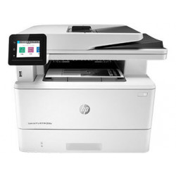 Impresora multifunción hp m428fdw monocromática láser
