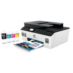 Impresora multifunción hp smart tank 533 chorro a tinta...
