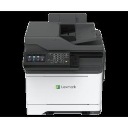 Impresora multifunción lexmark cx622ade lasér color
