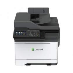 Impresora multifunción lexmark cx522ade lasér color