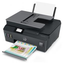 Impresora multifunción hp smart tank 615 chorro a tinta...