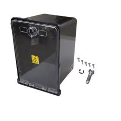 Caja para medidor monofasico s/reset (conextube)