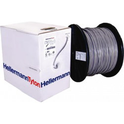 Hellermann cable utp cat 5e