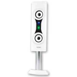Parlante bluetooth torre ngs-minil
