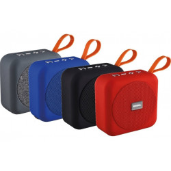 Parlante soul pocket riff xs50 bluetooth portatil