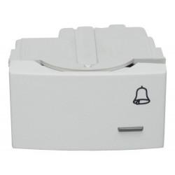 Módulo pulsador plasnavi wda52001 para timbre blanco