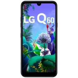 Teléfono celular libre lg q60