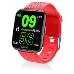 Smartwatch noganet ng-sw02 1.3 bt 4.0