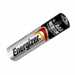 Pila aaa energizer max control e92 1.5v 1 unidad