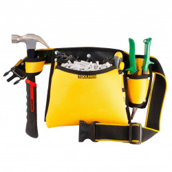 Cartuchera toolmen t 37 sin herramientas
