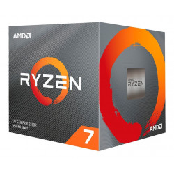 Microprocesador amd ryzen 7 3800x 4.5 ghz sin video 4 mb...