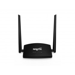 Router wifi nisuta ns-wir302n 300 mbps