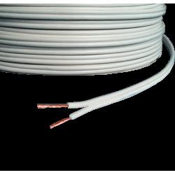 Cable paralelo bipolar de 2,50mm2 x 10mts