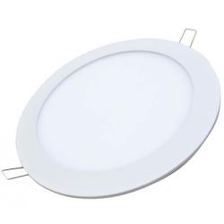 Embutido tbc circular led 30w 2200l 230v luz dia 6000°k