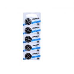 Pila de litio energizer cr 2032 para motherboard