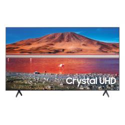 Tv samsung 43 smart led crystal uhd 4k tu7000